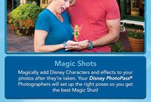 My Disney Experience / Learn how to get the most out of your Walt Disney World vacation with My Disney Experience.