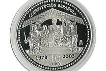 Monedas Euro conmemorativas 2003