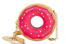 NEW Betsey Johnson Handbags / New fun Betsey Johnson Handbags!