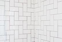 Baths & Powder Rooms / by Brenda Goss