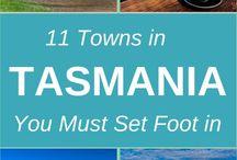 TRAVEL | tasmanië