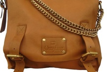 Bags / by Michelle Khawam