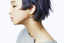 Short hair!!!!!