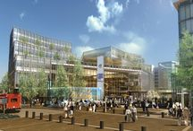 Urban Design Architecture by COLAB