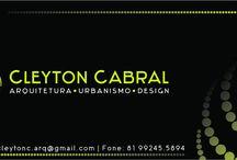 Cleyton Cabral Arquitetura