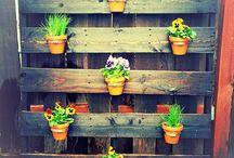 desain kebun bunga