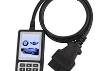 BMW Diagnostic tool at obd365.com / Collect and introduce obd365 bwm diagnostic tool for auto driver, more information for BMW DIY repair.
