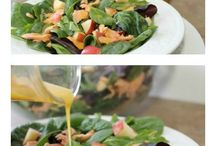 Salad Dressing / by Francisca Perez