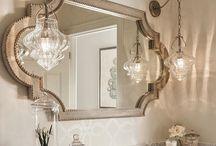 καθρέφτες μπάνιου