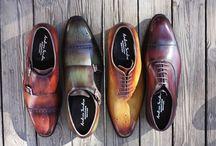 Patinas / Patinas Shoes
