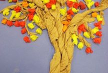 art- Tree  / by Debbie Wood