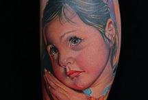 ♣ Tattoos ♣