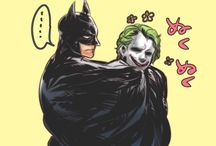 BatmanxJoker
