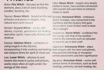 witche