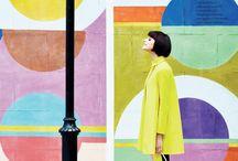 swinging London, '60s fashion & culture