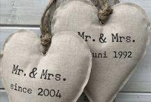 25 jarig huwelijk