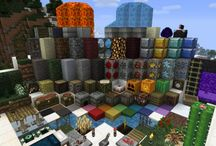 Minecraft Texture Packs