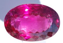 Tourmalines from Bodacious Bead Babes via Etsy