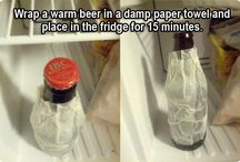 Quick and Simple Life Hacks / We will show you the best life hacks !