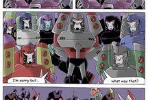 Transformery zabawne