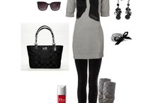 Style / by Stiletto Lawyer