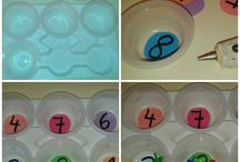 Matemática / Maths for kids / crafts for kids