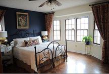 Bedroom / by Kristyn P