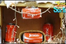 The Reason for The Season / Don't forget Baby Jesus this Holiday Season
