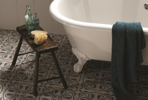 Baths an Tiles