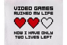 Gaming / GAMES