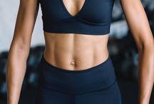 Fitness motivation body