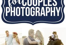 Engagement Photography Tips / Engagement photography tips, ideas and inspiration.