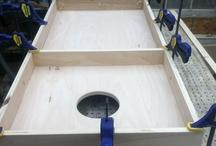 making cornhole boards photos of how we make our cornhole boards better than anyone elseu0027s - Custom Corn Hole Boards