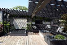 Garden Roof Terrace