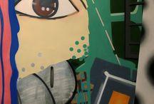 Graffiti Art / Graffiti Art available at GallArt.com