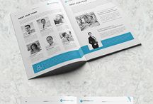 Brochure Templates - Design idea