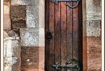 Doors...Arches....