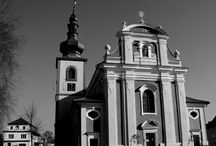 Kostel v novém kabátě
