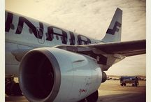 Customers' photos / You tweet it, we pin it! These are photos taken by our customers. You can find us on Twitter @Finnair.
