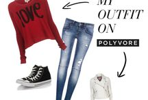 My Polyvore Sets  / All my Polyvore Sets