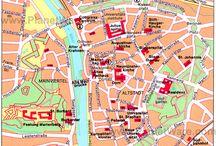 Wurzburg, Germany / Where I was born...