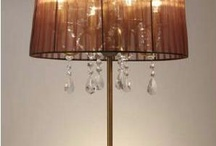 Decor: Lighting / by Lisa