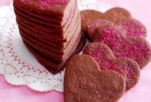 Valentines Party Ideas {Holidays} / by Deanna at Mirabelle Creations