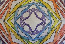 Art Lessons / by Katrina Runyon