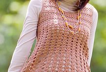 Crochet patterns / Special free patterns