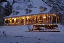 Christmas / Cosy!