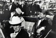 JFK / On the 50th anniversary of the Kennedy assassination, the very best photos from his presidency.