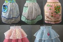 Aprons / by Lea Milford
