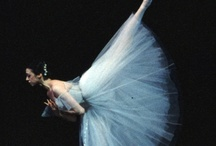 CLASSICAL BALLET / Enchanting Beauty from the Classical Ballet / by Phoenix Fire Raptor