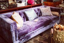 Sofas and armchairs / Sofa, armchair, living room decor